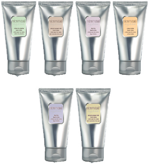 Amostras Olive - Cremes - Skin_care